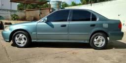 Civic 99 EX - 1999