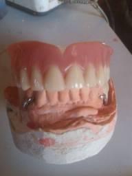 RM Prótese dentária DF