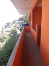 Vendo excelente casa dupla em Itacuruça com vista panorâmica para as ilhas de Itacuruça