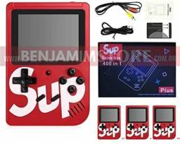 Mini Game Boy 400 Jogos!!!