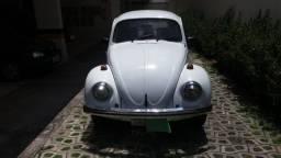 Fusca 84 1300L Gasolina - Original Muito Conservado - Particular