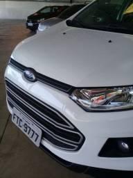Ford Ecosport 1.6 S.E Automática