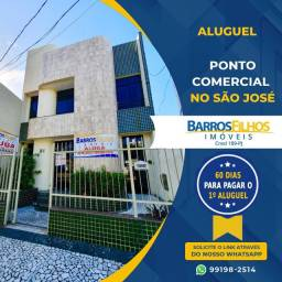 Ponto Comercial no São José