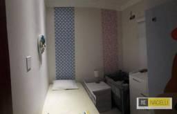 Casa com 3 dormitórios à venda, 93 m² por R$ 480.000,00 - Vila Rica - Volta Redonda/RJ