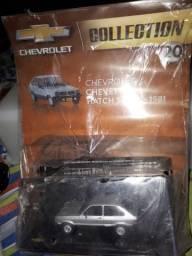 Miniatura Chevrolet Collecction Chevette SR 1981