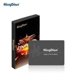 SSD KingDian 120 Gb Novo Original Pronta Entrega