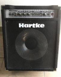 Cubo Hartke A100 para Baixo comprar usado  Lorena