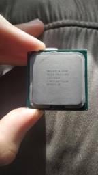 Processador E8400 - 775 comprar usado  Brasília