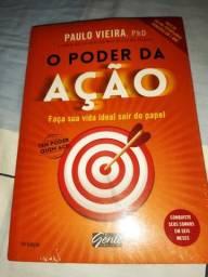 Livro de Paulo Vieira