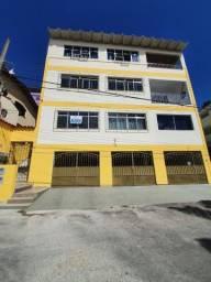 Apartamento de 02 quartos - Bairro Recanto