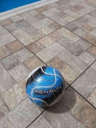 Bola futsal pênalti digital novo