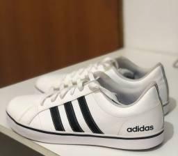 Dois Tênis: Adidas e Nike Originais