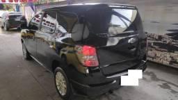 Spin lt 1.8 automatica, ex taxi, nova demais, aprovação imediata, sem comprovação renda!!!