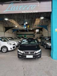 Honda Civic lxr 2.0 automático