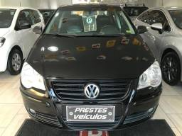 Polo Sedan Confortline 1.6 2011 ( Impecável)