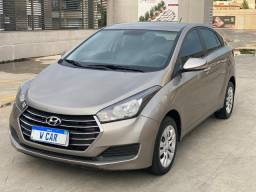 Hyundai HB20 Sedan 1.6 Comfort Automatico