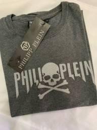 Camisa nova Philip Plein