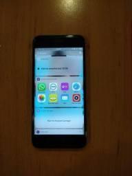 IPhone 6 s 64g cinza espacial