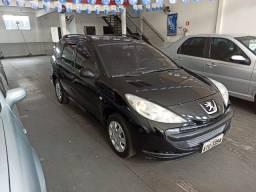 Peugeot 207SW 2011 1.4 8v Flex Completo