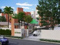Alameda Dirceu Residence - Apartamento - Dirceu - Teresina-PI -