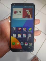 LG Q6+ 64gb