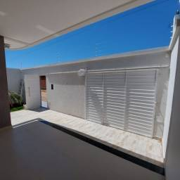 Casa nova em Guanambi - financia pela caixa