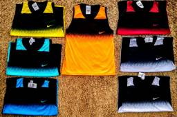 Camisetas/Regatas Masculinas, Novas
