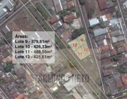 Área à venda na avenida Marcos de Freitas Costa