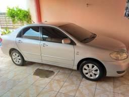 Vendo Corolla XEI 2007