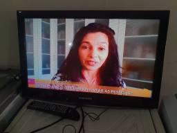 TV Sansung 26 Polegadas LCD