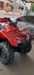 Quadriciclo pego crf 230na troca