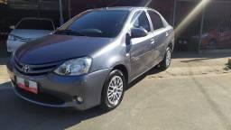 """Etios Sedan 1.5 """"Zerado"""""""