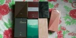 Perfumes natura na promoção aproveite