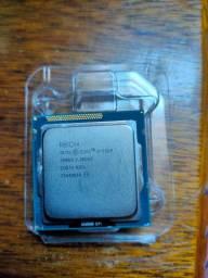 Processador Intel i3, memória RAM DDR3 2GB e HD320G