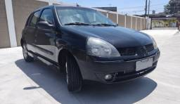 Renault Clio 1.6 4 Portas