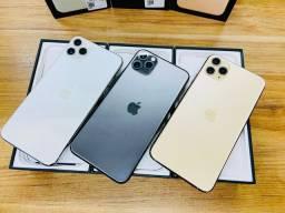 iPhone 11 Pro maxx semi >> impecáveis