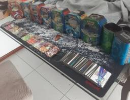 Cards Pokémon + Cards Ex