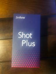 Celular ZenPhone ShotPlus 128gb