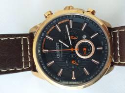 Relógio Orient caixa 50