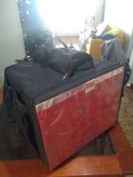 Mochila Bag Entregador 37 Lt Usada