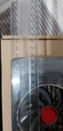 Placa de Vídeo 4K - AMD Radeon - Componentes pra PC