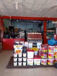 Vende-se FERRAGISTA em Goiânia