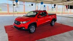 Fiat Strada Cab. Simples Freedom 1.3 Zero Km A Pronta Entrega