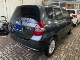 Honda Fit Lx 1.4 Manual Ano 2004