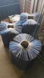 Cerdas de Nylon para Varredeira L170 New Holland - #6915
