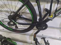 Bike OGGI 29 21V