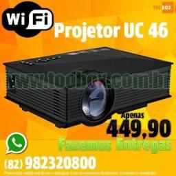 Projetor UC 46 - Fazemos Entrega!!