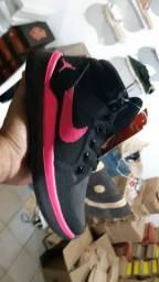 Nike Jordan feminino 34 ao 39