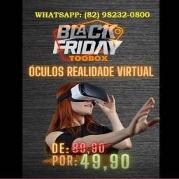Óculos Realidade Virtual - Fazemos Entrega!!