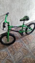 Bicicleta (infantil)